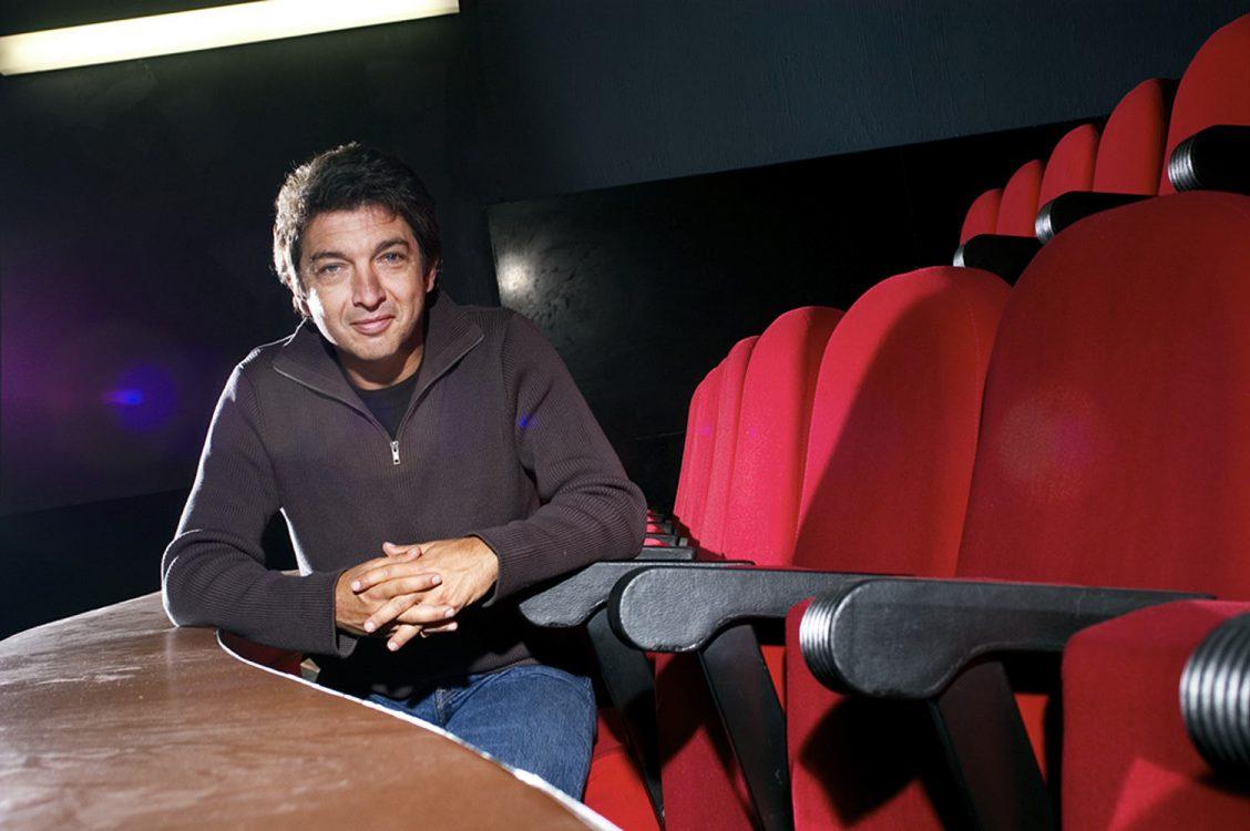 RICARDO DARIN | ACTOR